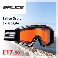 Salice Orbit Ski Goggle