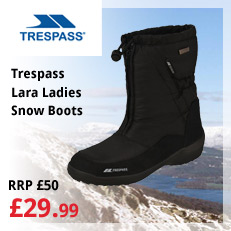 Trespass Lara womens Snow Boots